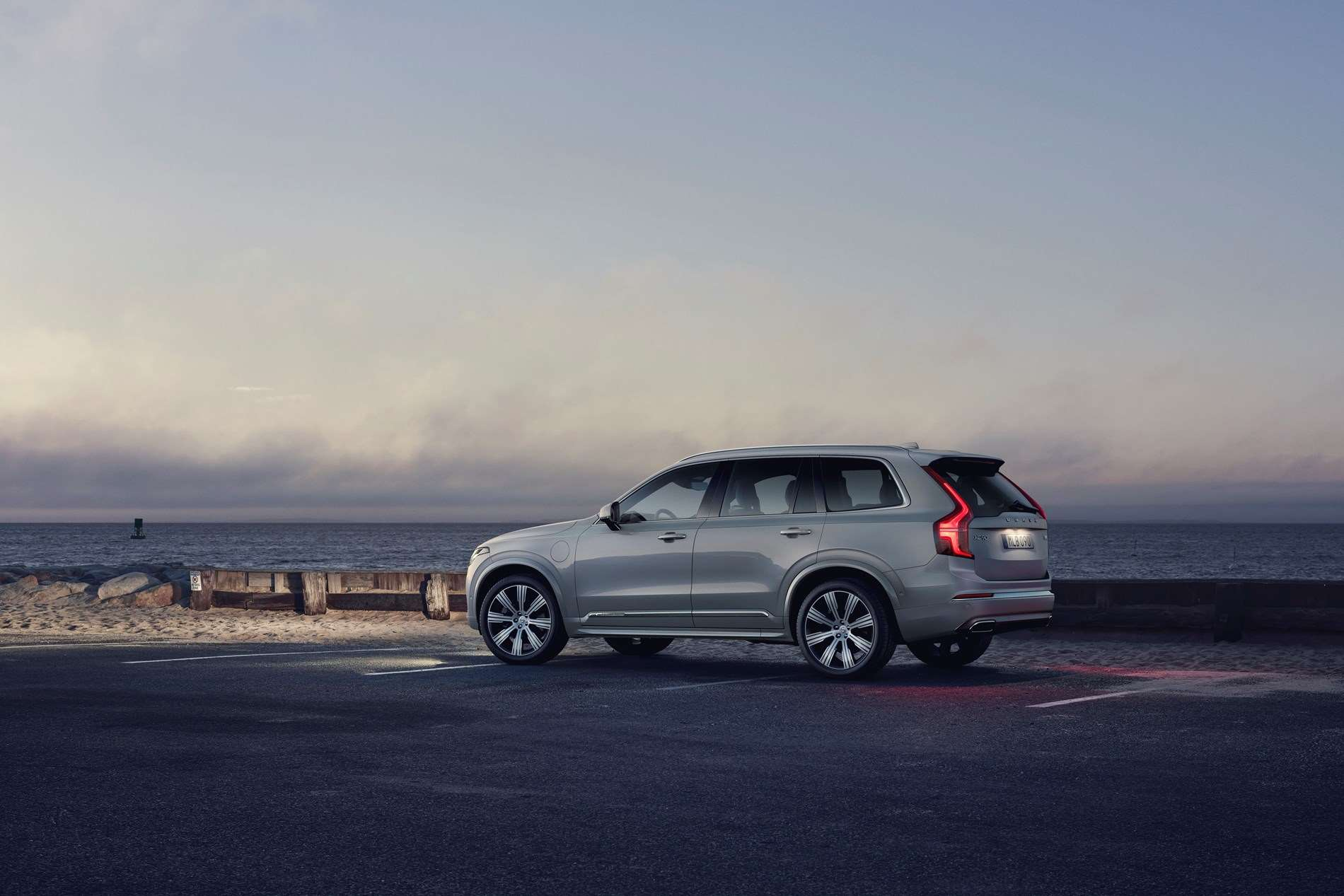 Volvo Cars neemt maatregelen om impact coronavirus te beperken