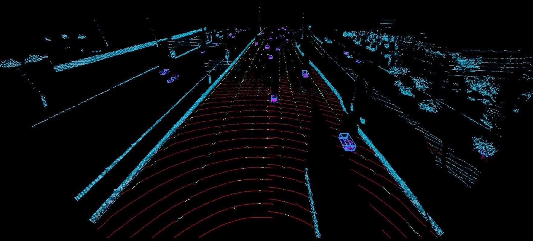 Volgende generatie Volvo's wordt aangedreven door LiDAR-technologie van Luminar