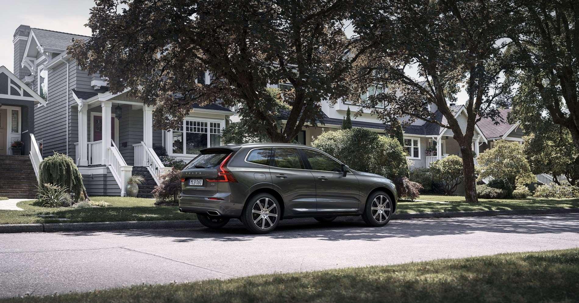 Volvo Cars lanceert haal- en brengdienst voor wagenonderhoud Volvo Valet in Europa