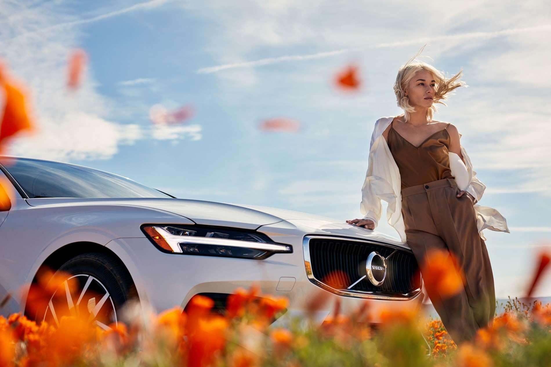 Ontdek onze Volvo summer deals en vertrek met uw nieuwe Volvo op vakantie