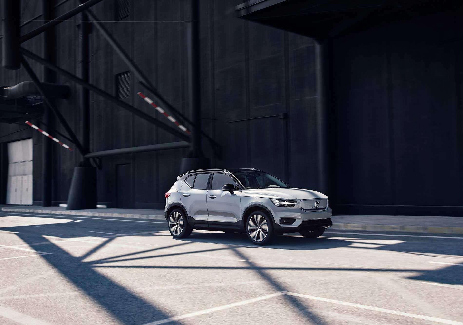Volvo Cars Tech Fund investeert in blockchaintechnologiebedrijf Circulor