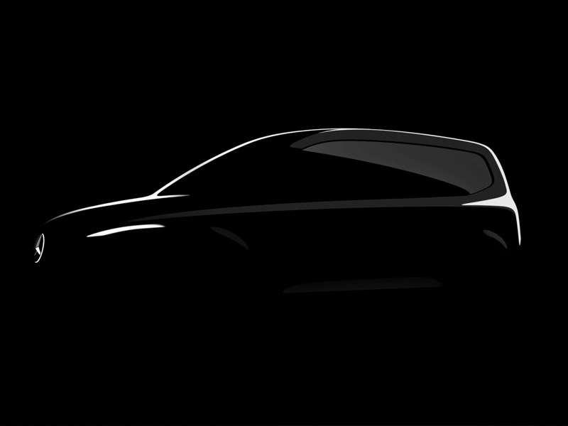 Mercedes-Benz Classe T : MPV compact pour la famille, les loisirs et le travail