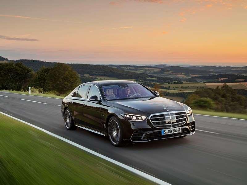 La nouvelle Mercedes-Benz Classe S: redécouvrir le luxe automobile