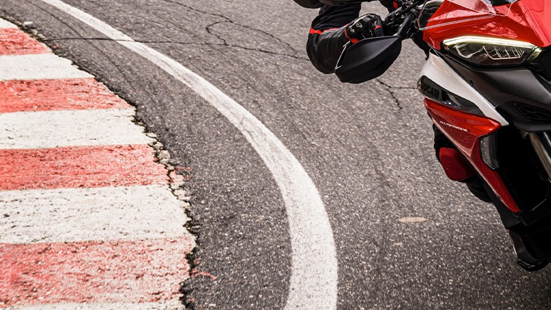 Vacature: Shopmanager met passie voor moto's (m/v)