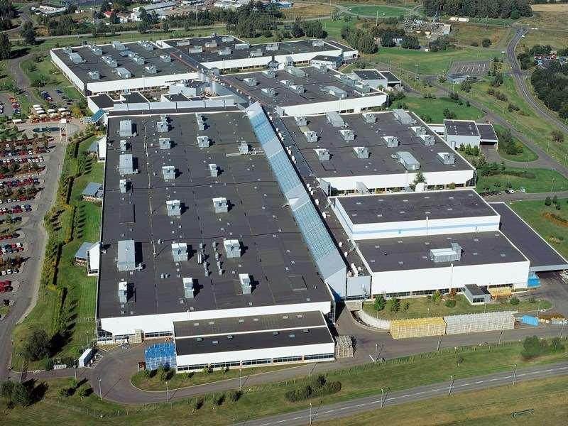 Volvo Cars gaat elektromotoren maken in Skövde, Zweden