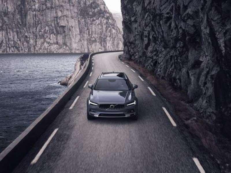 Uniek in de markt: levenslange garantie op originele Volvo-onderdelen