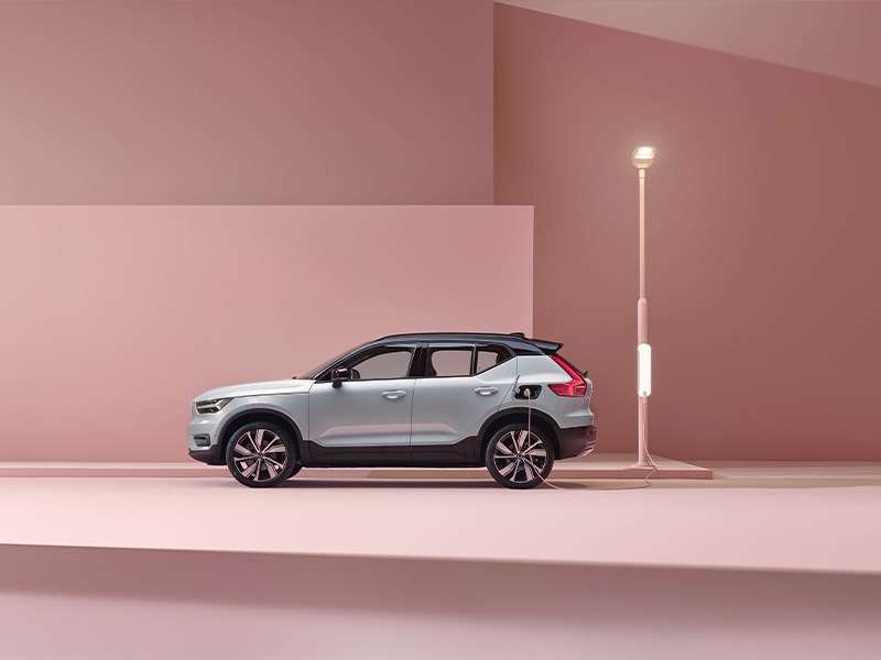Volvo Cars stelt nieuwe norm voor de auto-industrie: enige autofabrikant waarvan alle wagens Top Safety Pick Plus van IIHS behalen