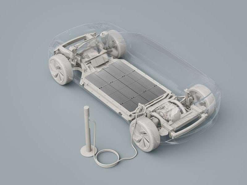 Volvo Car Group - Uitnodiging op het Volvo Cars Tech Moment
