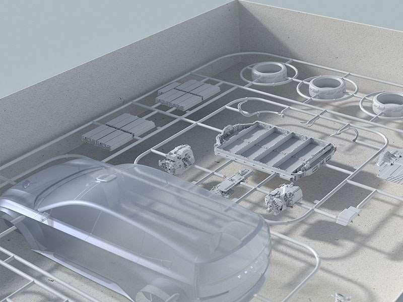 Volvo Cars bepaalt roadmap voor toekomstige technologieën