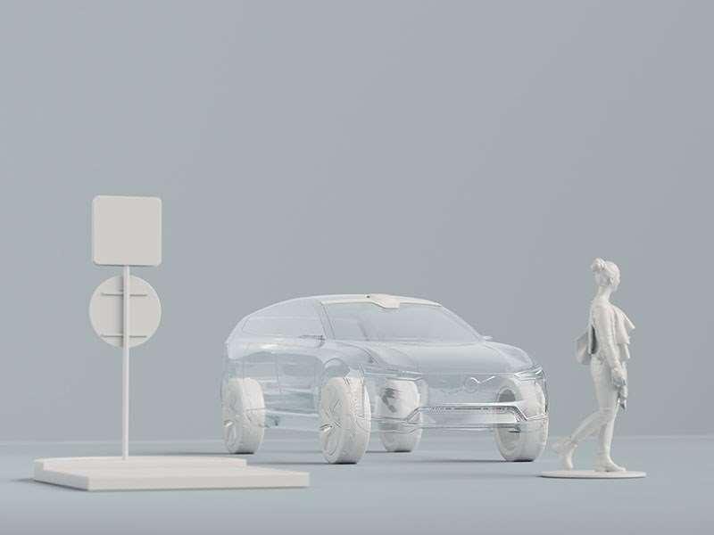 Volvo Cars gaat realtimegegevens van wagens van klanten benutten om nieuwe veiligheidsnormen te stellen