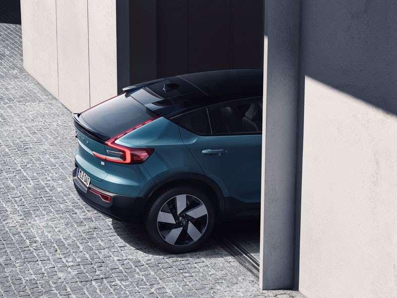 Volvo Cars en Geely Holding richten samen Aurobay op voor aandrijflijnen