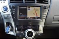 Prius+ 1.8 VVT-i Hybrid Lounge + LEDER / 15.750 € !!!!!
