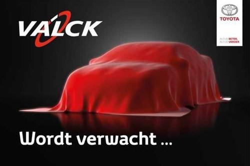Auris Touring Sports 1.2 VVT-i Turbo Comfort / 10-2015 /