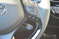 C-HR 1.8 VVT-i Hybrid C-Lub + NAVI & TECHNOLOGY / STOCK