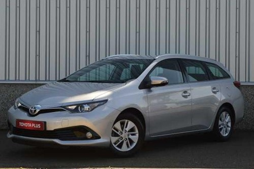 Auris Touring Sports 1.6 D-4D Business + / SENSO & SAFET