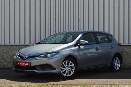 Auris 1.33 VVT-i Active / 11-2016 / 16.000 KM !!!