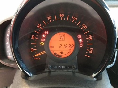 Aygo 1.0 VVT-i Auto X-Play + X-Fresh + GPS