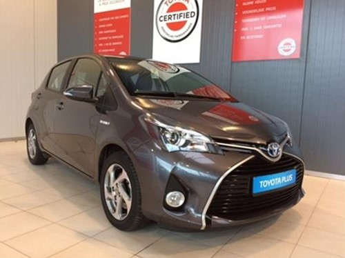 Yaris 1.5 Hybrid Business Plus