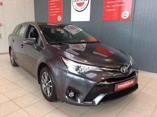 Avensis Touring Sports 1.6 D-4D Business + GPS + Safety Se