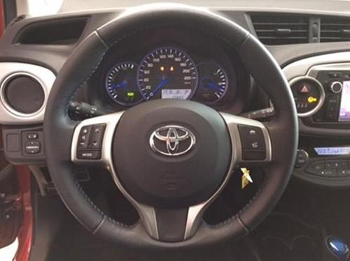 Yaris 1.5 Hybrid Comfort + GPS