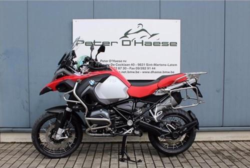 R 1200 GS Adventure Nieuw!! Direct leverbaar!