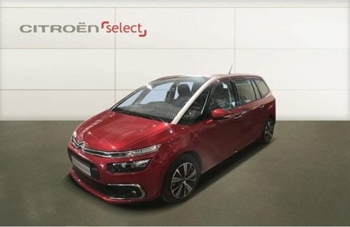 Grand C4 Picasso BlueHDi FEEL S/S 7pl