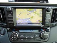 RAV 4 2.0 D-4D Lounge Directiewagen