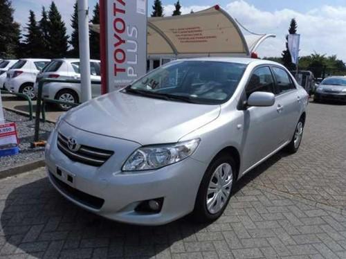 Corolla 1.33L Dual VVT-i LUNA + AIRCO