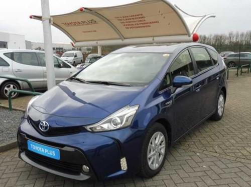 Prius+ Prius + 1.8 HYBRIDE ACTIVE AUTOMATIQUE+GPS+7PL+AIR