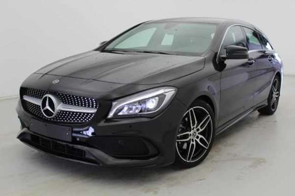 CLA 180 Shooting Break AMG Line