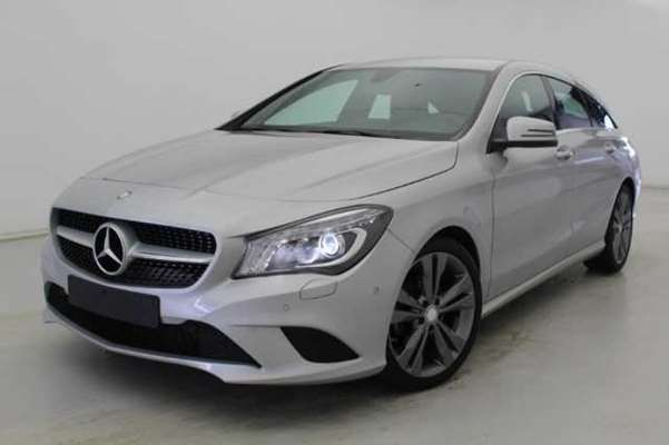 CLA 200 d Shooting Brake Urban