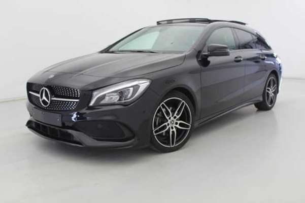 CLA 180 Shooting Brake AMG Line