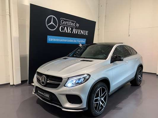 GLE 450 AMG 4MATIC Sport Coupé