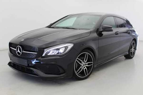 CLA 180 Shooting Brake AMG