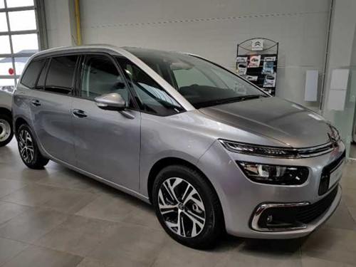 GRAND C4 PICASSO DIESEL - 2016 1.6 BlueHDi Feel S&S