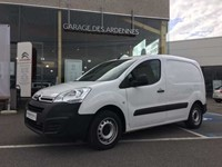 BERLINGO FOURGON SWB DIESEL - 2015 1.6 BlueHDi L1 Fresh GPS